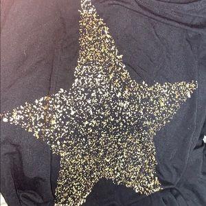 torrid Tops - Torrid Super Soft Star Shirt Plus Size